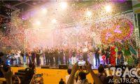 第十八届香港动漫电玩节吸引数十万人次入场参观