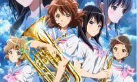 京阿尼《吹响!上低音号》第二季PV公开