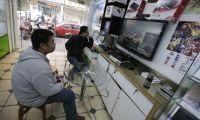 美媒:中国电子游戏产业高速发展 成经济新亮点