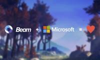 微软收购游戏直播平台Beam:为自家Xbox服务