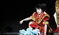 《航海王》功不可没!日本开拍首部歌舞伎动画
