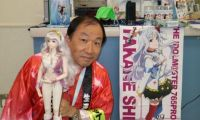 宅界人生赢家 日本大叔连续四十年参加CM
