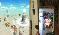 韩国开发山寨版《精灵宝可梦GO》