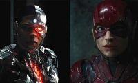 钢骨确认加盟《闪电侠》 DC正义联盟两小将携手对抗黑暗