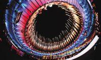 里约奥运会闭幕式前狂风大雨 将现神秘道具日本动漫参加表演