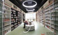 东莞图书馆漫画图书馆重新起航