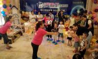 主题乐园+儿童美语 全国最好玩的儿童美语即将落户福建