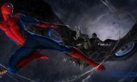 《蜘蛛侠:归来》添新卡司 华人女星将加盟
