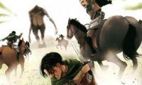 《进击的巨人》漫画20卷发售首周销量破百万
