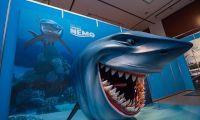 皮克斯优秀电影场景展览即将在日本举办