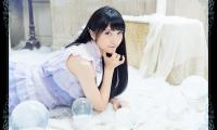 声优山崎惠理宣布个人歌手出道 即将推出首张专辑