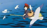 宫崎骏动画电影《魔女宅急便》将改编成英国舞台剧