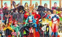 DC曝23项超级英雄电影计划 《X特遣队2》将开拍