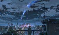 网友:《你的名字。》彗星轨道画错了