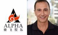 奥飞娱乐成立北美动画电影部门 派拉蒙前执行副总裁任CEO