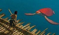 宫崎骏吉卜力工作室发表新作《红色海龟》