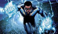 "DC漫画英雄""黑霹雳""将拍电视剧"