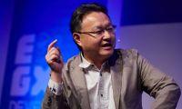 索尼游戏吉田修平畅谈虚拟现实:要和Facebook硬碰硬