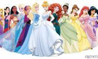 迪士尼公主秘密大曝光