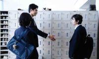 《寄生兽》成日本真人电影在华冠军