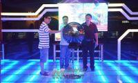 2016涪城区动漫游戏英雄联盟电竞大赛启动仪式昨日举行