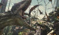 《侏罗纪世界》将拍三部曲 第二部2018年上映