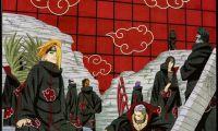 《火影忍者》晓的成员加入组织的理由
