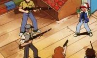 美国主播直播《精灵宝可梦GO》惨遭抢劫