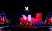 """M-Live咪咕次元公演""厦门首秀精彩落幕!"