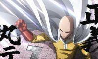热门动漫《一拳超人》手游曝光 与最新动画同步上架