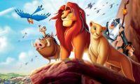 经典动画片《狮子王》将拍真人版 奇幻森林导演操刀