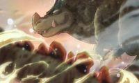 日本漫画系列《我是暴龙》将再度被搬上大银幕