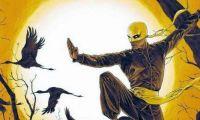 漫威超级英雄《铁拳》的电视剧在纽约漫展上公开预告