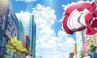 动画《秋叶原之旅》官方网站公布四位主角的声优