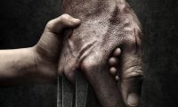 《金刚狼3》再次公布一组黑白剧照