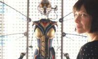 《复仇者联盟4》的首位女英雄已确认