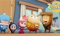 9部国产动画片被确定为第二季度推荐播出优秀片目