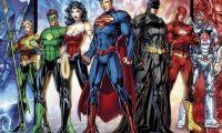 DC和BOOM这两家漫画公司决定在漫画里实现特别联动刊