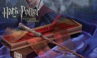 《哈利·波特》推出魔杖化妆刷