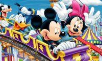 迪士尼最便宜的周边卡通贴纸