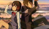 新海诚《你的名字。》即将赶超宫崎骏的《悬崖上的金鱼姬》