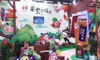 乐堂文化亮相上海授权展 深度参与授权市场