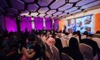 """第二届""""众创高能""""""""腾讯动漫行业合作大会在上海召开"""