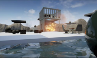 高空探险之旅——动画学院奖·迪生大型VR游戏体验