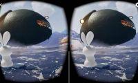 VR动画工作室Baobab获2500万美元融资 VR动画引起全球轰动