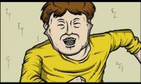 赵石漫画《心灵的声音》改编的电视剧公开预告