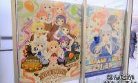 《请问您今天要来点兔子吗?》插画展在东京秋叶原举办