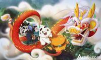 《京剧猫》总导演彭擎政:中国动画行业需要足够的耐心