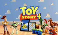 皮克斯动画《玩具总动员4》再跳票