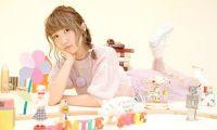 人气女声优内田彩首张个人单曲将于11月30日发售